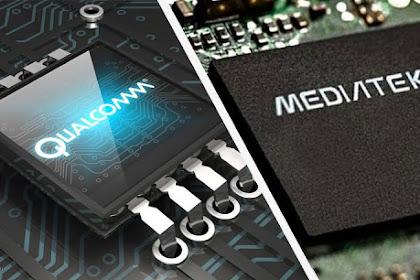 Snapdragon VS MediaTek, Lebih Baik yang Mana?