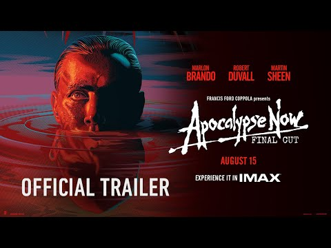 Apocalypse Now Final Cut Official Trailer 2019