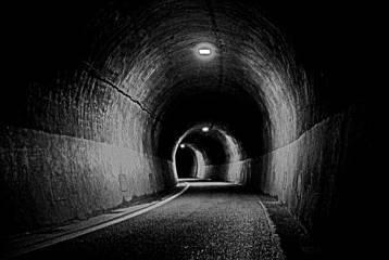 Terowongan Kiyotaki - KISAH URBAN LEGEND JEPANG MENYERAMKAN