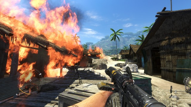 Download Far Cry 3 PC Games Gameplay
