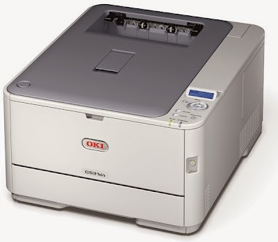 Download Driver Printer OKI C531DN