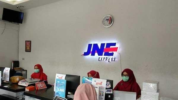 Alamat & Nomor Telepon Kantor JNE Kota Padang Panjang