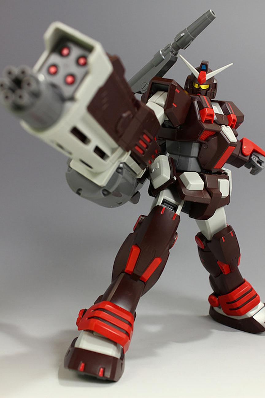 GUNDAM GUY: P-Bandai Exclusive: MG 1/100 FA-78-2 Heavy ...