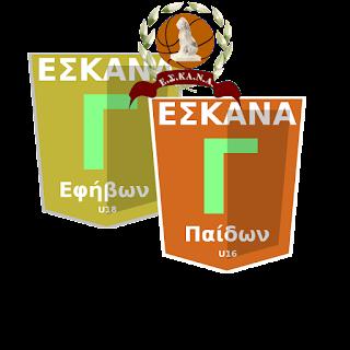 Γ΄ ΠΑΙΔΩΝ -ΓΕΦΗΒΩΝ ΟΙ ΟΜΙΛΟΙ 2019-20