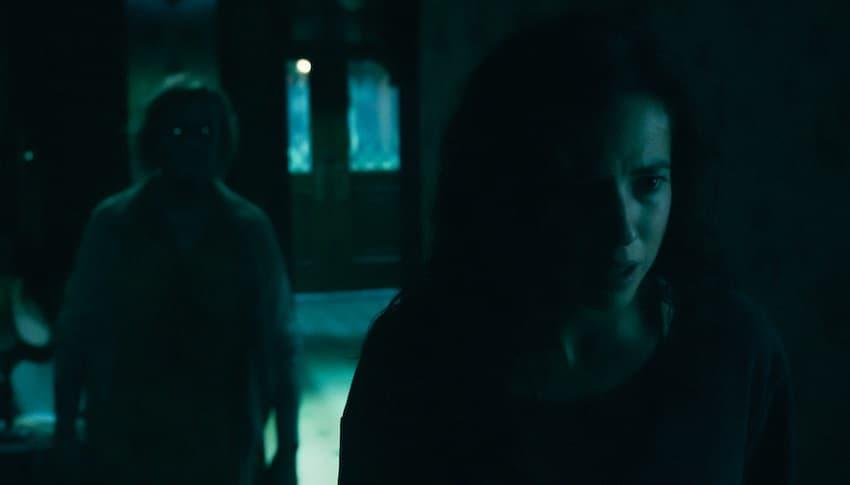 Netflix показал трейлер хоррора «Никто не уйдёт живым» по роману Адама Нэвилла, автора «Ритуала»