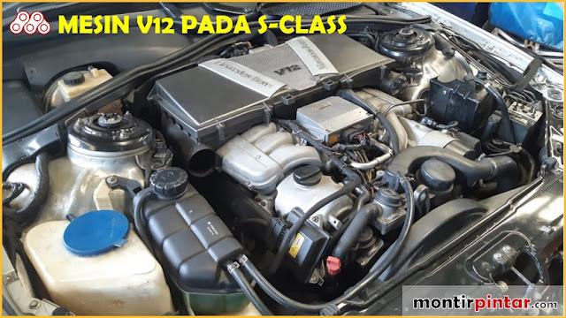 mesin V12