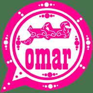 تحميل واتساب عمر باذيب OB2WhatsApp 25.00 الوردي آخر إصدار 2020