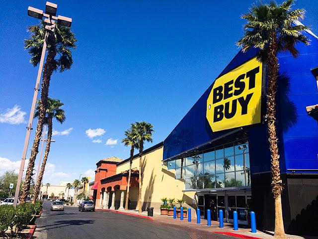 Dicas de Las Vegas: onde comprar o seu Iphone 8