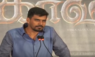 We have given our best in Kaashmora: Prabhu | Kaashmora Movie Press Meet