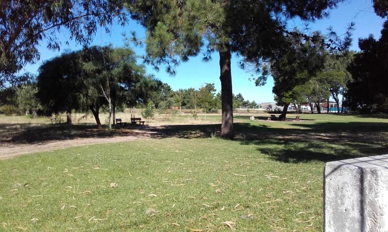 Parque de Merendas zona Verde
