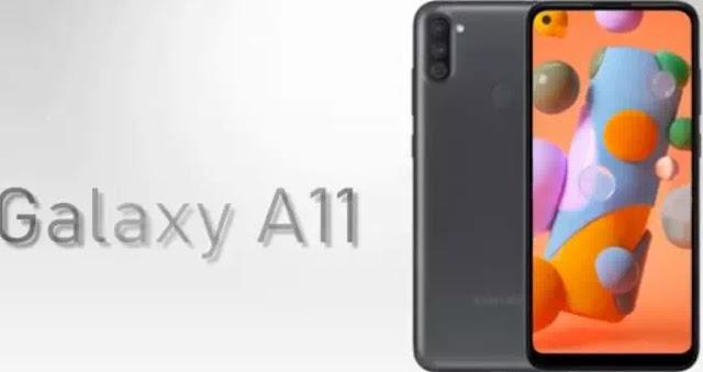 Samsung Galaxy A11, kelebihan, kekurangan, Harga dan Spesifikasi-1