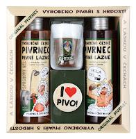 BOHEMIA GIFTS & COSMETICS Pivrnec