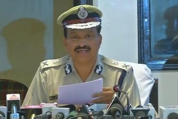 हरियाणा के कई लापरवाह पुलिस अधिकारी सस्पेंड, DGP की चेतावनी सुधर जाएँ पुलिसवाले वर्ना?