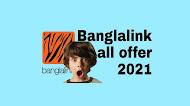 Banglalink offer 2021