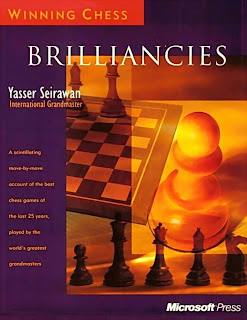 Winning Chess Brilliancies by Yasser Seirawan