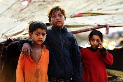 underpriviledge kids