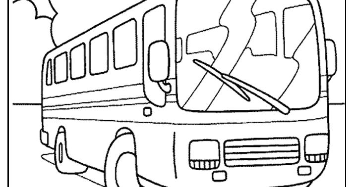 Kumpulan Mewarnai Gambar Untuk Sekolah Dasar Soal Ulangan Sekolah Dasar