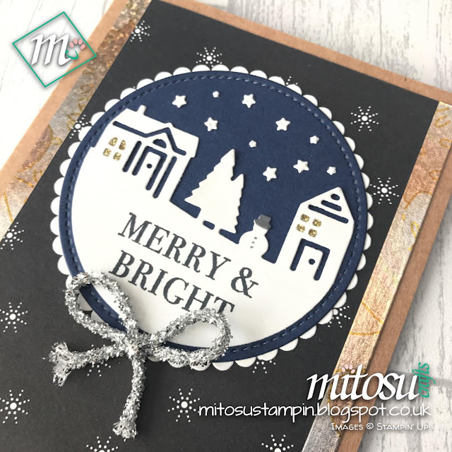 Stampin' Up! Hearts Come Home Bundle & Year of Cheer Washi Tape Order Craft Supplies from Mitosu Crafts UK Online Shop 1