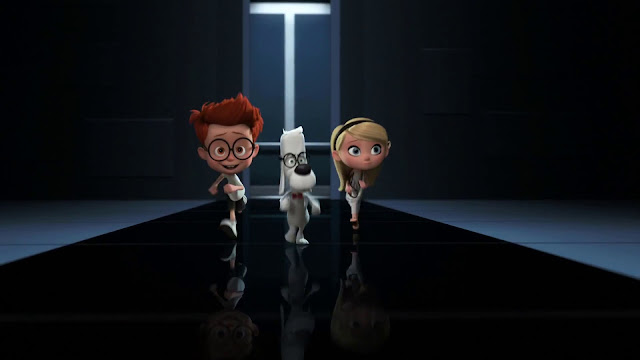 Mr. Peabody and Sherman on @Netflix streaming #streamteam