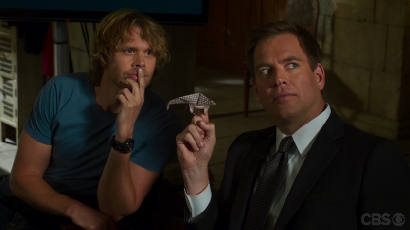 NCIS: Los Angeles - Blame it on Rio - Review: