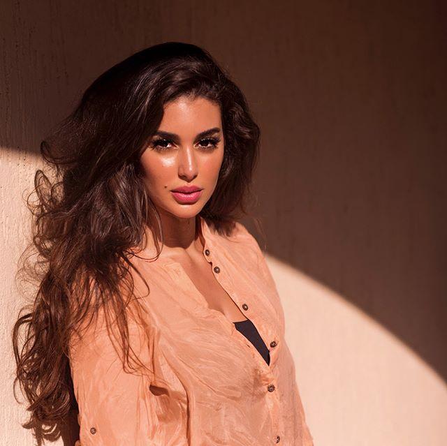 Yasmine Sabri Photos