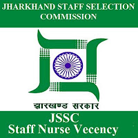 JSSC 1985 ANM Staff Nurse Vacancy in Jharkhand Government 2019