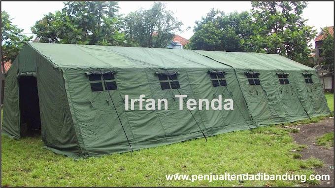 PENJUAL TENDA SERBAGUNA