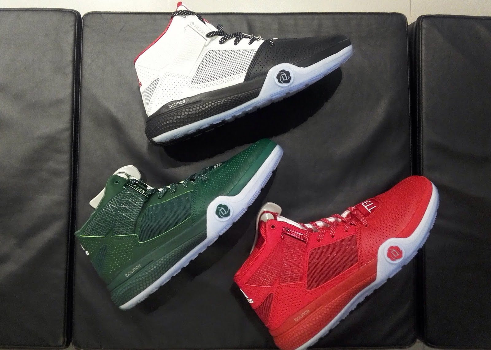 new arrival 13b27 b3ded Adidas DRose 773 IV now available