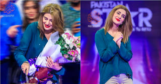 Beautiful Birthday Pictures of Kubra Khan