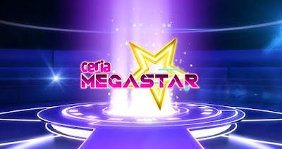 Live Streaming Program Ceria Megastar 2020 Online