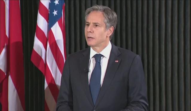 """Sali Berisha """"non grata"""" negli Stati Uniti, il deputato americano chiede al segretario Blinken le prove di corruzione"""