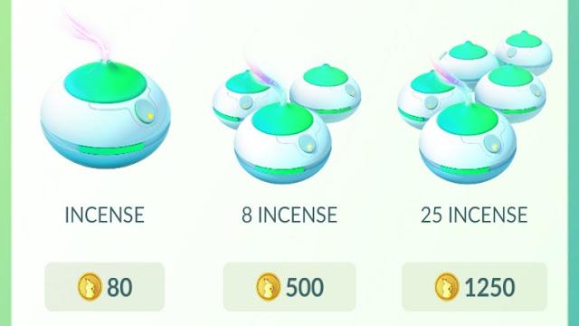Cheat Incense di Pokemon GO Menjadi Tak Terbatas Work, Cara Mendapatkan Item Incense di Pokemon GO, Cheat Incense Pokemon GO Menjadi Lebih Lama & Tak Terbatas, Cara Membuat Durasi Incense di Pokemon GO Menjadi Bertambah, Trik Incense Pokemon GO Tak Terbatas Unlimited.