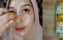 Cara Merawat Wajah dengan Masker Susu untuk Kulit yang Lebih Cerah