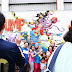 Hujung Minggu di Jump Street Asia Petaling Jaya