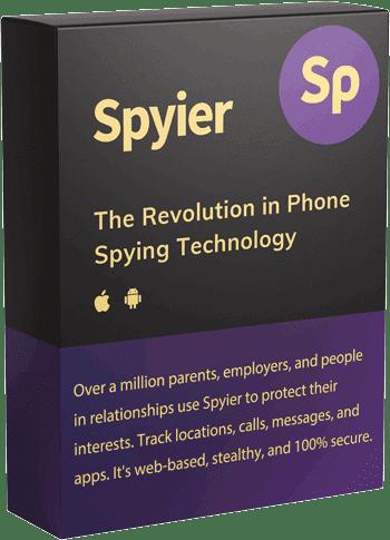 Spyier box 2020