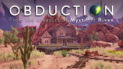 Download Obduction 1 PC Game Setup