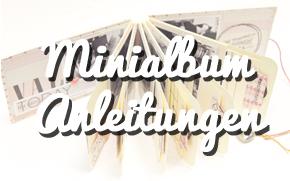 danipeuss : Minialbum Anleitungen