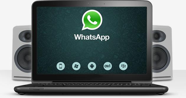 whatsapp تحميل للكمبيوتر مجانا
