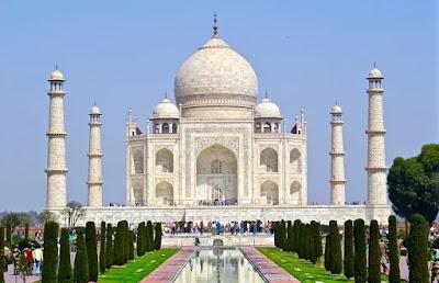 Attractive historical places in india | भारत में आकर्षक ऐतिहासिक स्थानों