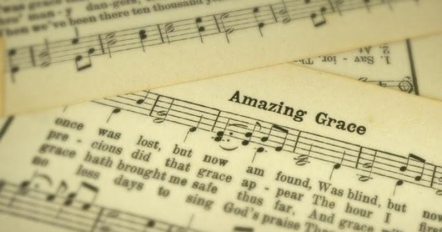 'Maravilhosa Graça' pode se tornar hino estadual, Tennessee