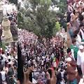 Waahh... Acara Abuya Uci Dipadati Ribuan Jamaah, Dijaga Aparat dan Dihadiri Gubernur hingga Kapolda