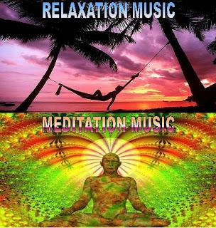 Relaxációs zenék és meditációs zenék