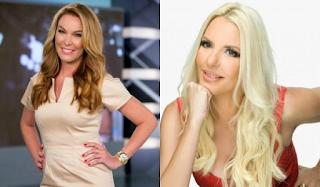 Τατιάνα Στεφανίδου και Αννίτα Πάνια μετακομίζουν σε νέα τηλεοπτική στέγη
