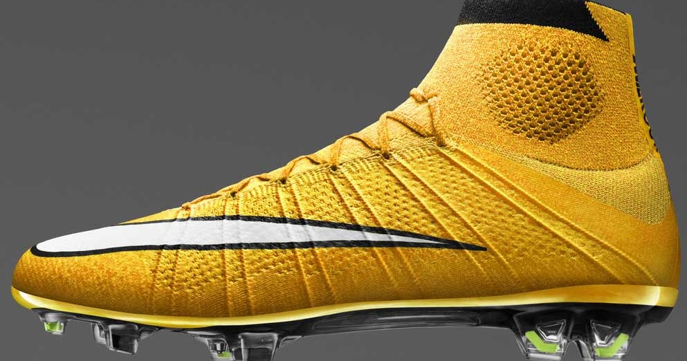 newest 7d4c5 f1e0f Orange Nike Mercurial Superfly 14-15 Boot Released - Footy H