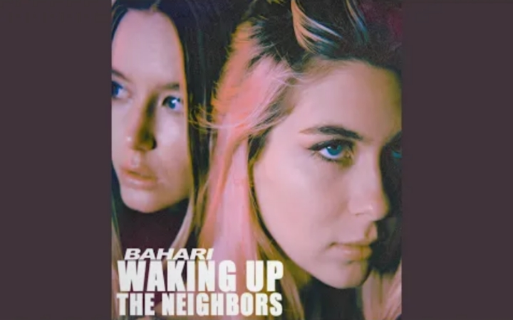 Bahari - Waking Up The Neighbors