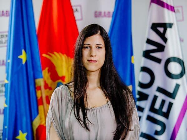 Profesorica Kankaraš povukla podršku platformi Crno na bijelo: Bila sam samo dio predizbornog marketinga