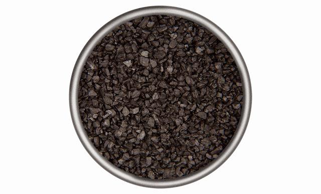 Sal negro (Imagem: Reprodução/Dicas de Mulher)