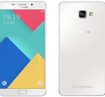 Samsung Galaxy A9 Pro Terbaru Bakal Mengusung Baterai 5000 mAh