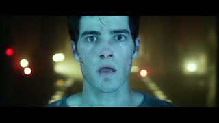 """Cena do filme """"Max Steel"""""""