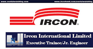 Executive Trainee/Jr. Engineer Job 2017